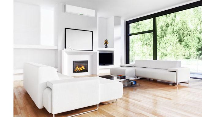 Instalacje wentylacyjne, klimatyzacja domowa Łódź